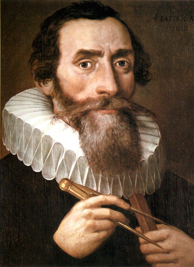 Johannes Kepler  U2013 German Culture
