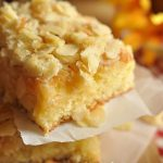 Butterkuchen - German Butter Cake