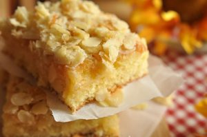 Butterkuchen – German Butter Cake