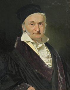 Carl Friedrich Gauss – The Prince of Mathematics