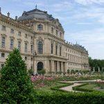 Würzburg Residence - The Rococo Masterpiece