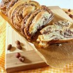 Nusszopf – German Nut Braid