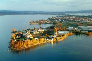 The Island of Reichenau – Monastic Heritage of the Middle Ages