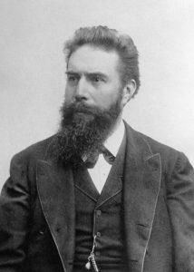 Wilhelm Conrad Röntgen – The X-Ray Discoverer