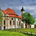 Wieskirche – The Pilgrimage Church