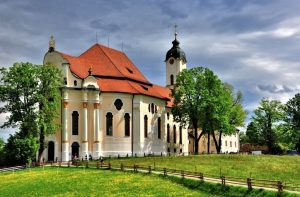 Wieskirche – The Pilgrimage Church