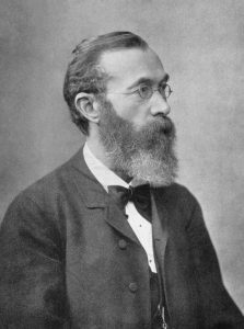 Wilhelm Wundt – Father of Psychology