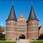 Lübeck - The City of Marzipan and Sea Ports