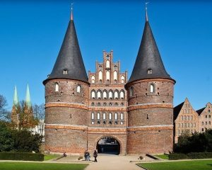 Lübeck – The City of Marzipan and Sea Ports