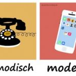 German Adjectives in Pictures - Part 1