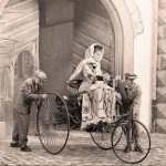 Bertha Benz - the Automotive Pioneer
