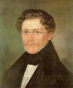 Carl Spitzweg – German Romanticist Painter