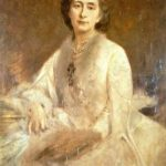 Cosima Wagner - the Lady of Bayreuth and Richard Wagner's Wife