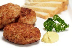 Fleischpflanzerl – Bavarian Specialty