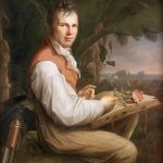Alexander von Humboldt - German Naturalist and Explorer