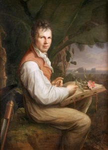 Alexander von Humboldt – German Naturalist and Explorer