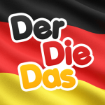 Der, die, das - German Articles
