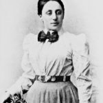 Emmy Noether - German Mathematical Genius