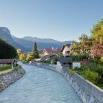 Garmisch-Partenkirchen, Picture-Perfect German Town