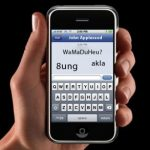 Common German Acronyms in Texting