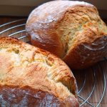 Kartoffelbrot - German Potato Bread
