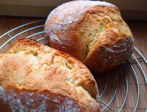 Kartoffelbrot – German Potato Bread