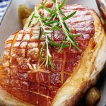 Krustenbraten – Crusted Pork Roast