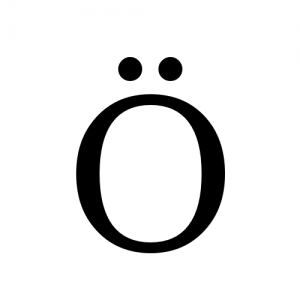 8 Facts About the Umlaut