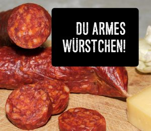 12 Food-Related German Idioms