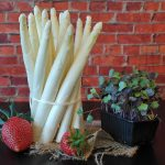 Spargel, or Why Germans are Crazy About Their Asparagus