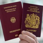 German Dual Citizenship