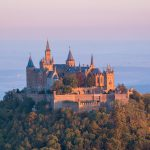 Hohenzollern Castle – A Fairy-Tale Hilltop Castle