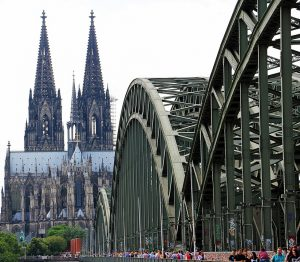 Kölner Dom – Cologne Cathedral