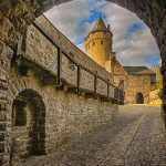 Altena Castle - World's First Hostel