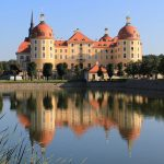 Schloss Moritzburg - a Beautiful Baroque Castle