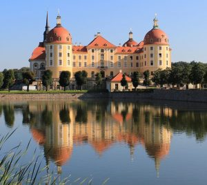 Schloss Moritzburg – a Beautiful Baroque Castle