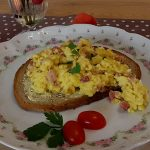 Speckeier – Eggs with Bacon