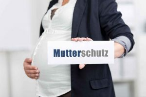 Maternity Leave Law in Germany
