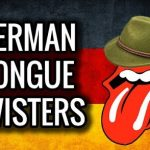 German Tongue Twisters