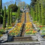 Mainau, Germany's Flower Island in Lake Constance