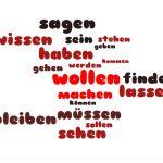 Top 100 German Verbs