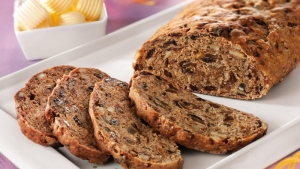 Hutzelbrot – Sweet Winter Bread
