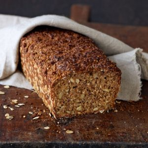 Vollkornbrot – German Wholegrain Bread