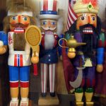 Wooden Toys from the Ore Mountains