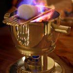Feuerzangenbowle – Glühwein with a Twist!