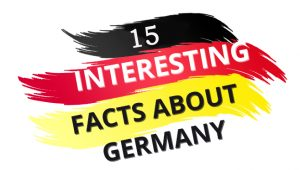 15 Curious Facts about Germany