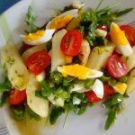 Schwetzingen Asparagus Salad