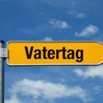 Vatertag - Father's Day in Germany